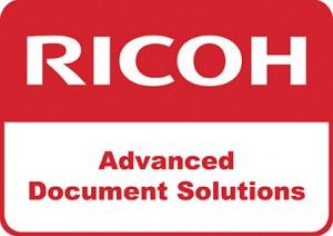 Logo Ricoh ADS