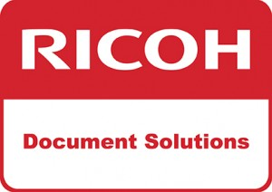 Logo Ricoh Documents Solutions