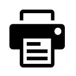 stampante bn